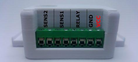 ss4h-go wiring