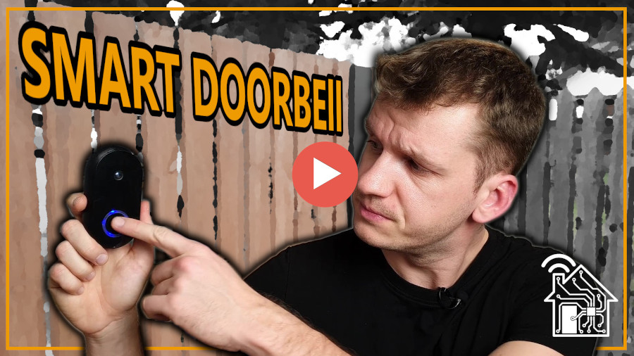 Smart Doorbell youtube