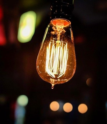 smart home - light