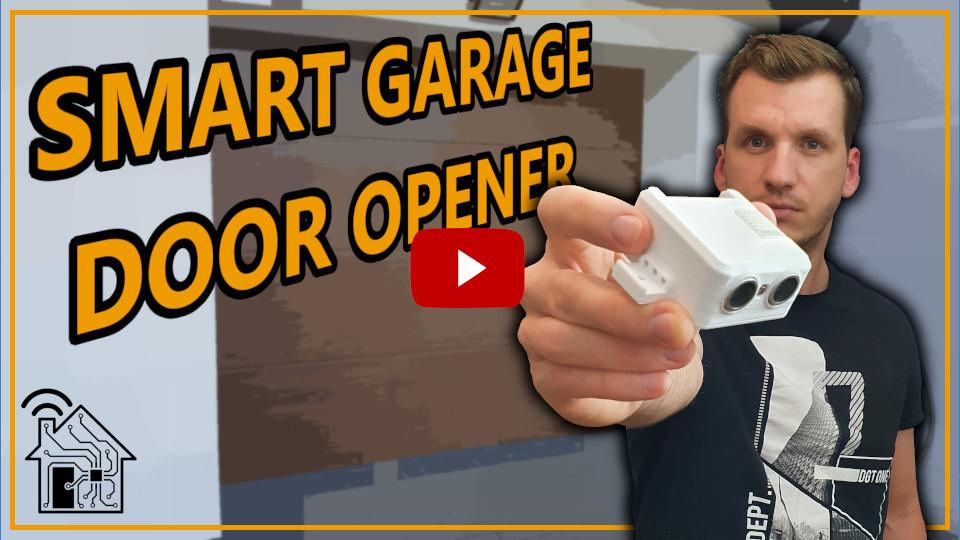 smart doorbell youtube movie