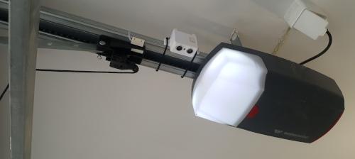 ss4h-go smart garage door opener assembly 2
