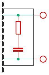 snubber schematic