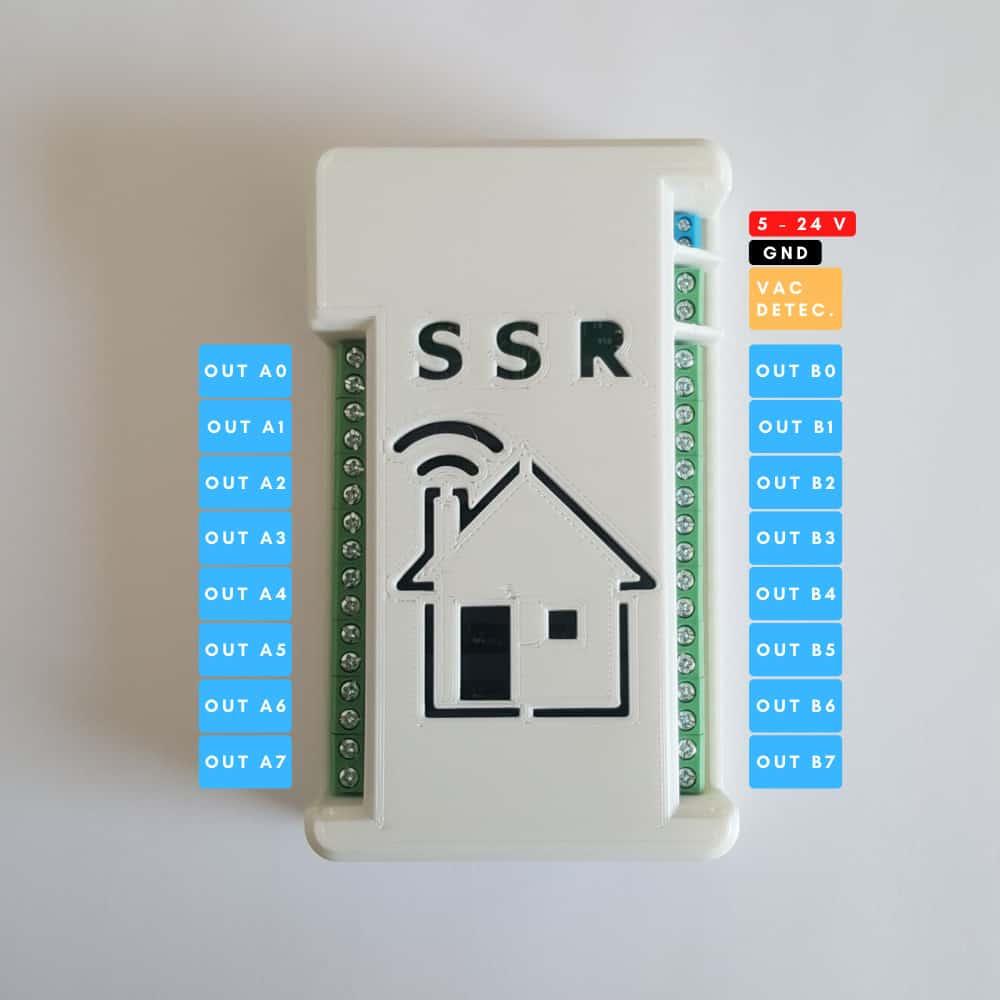 ss4h-ssr wiring