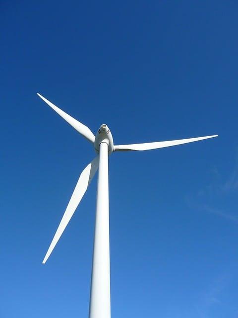 smart home wind